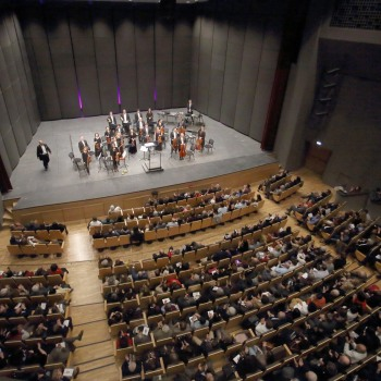 Μένουμε Σπίτι και παρακολουθούμε online τη συναυλία της Ορχήστρας Δωματίου της Βιέννης | Wiener KammerOrchester (video)