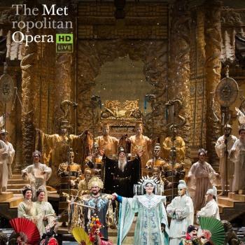 Turandot, Giacomo Puccini