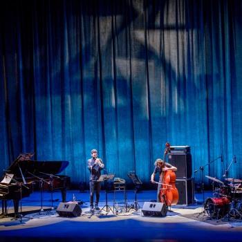 Με «Stavros Lantsias Quartet ft. Andreas Polyzogopoulos» συνεχίζονται οι online πρεμιέρες από το Πολιτιστικό Συνεδριακό Κέντρο Ηρακλείου