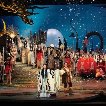 Όπερα στο Πολιτιστικό Συνεδριακό Κέντρο Ηρακλείου!