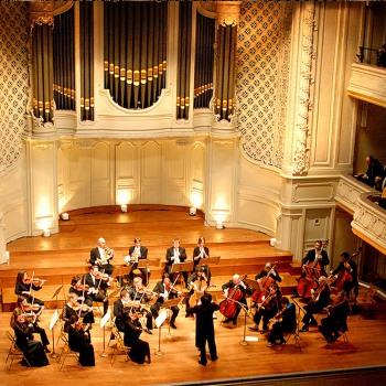 Ορχήστρα Δωματίου της Βιέννης