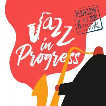 Jazz In Progress – Heraklion Jazz Festival 2020