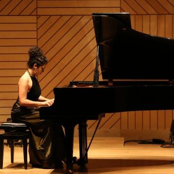 Online πρεμιέρα τη Μ. Τετάρτη με το ρεσιτάλ πιάνου της Αλεξίας Μουζά στο Πολιτιστικό Συνεδριακό Κέντρο Ηρακλείου