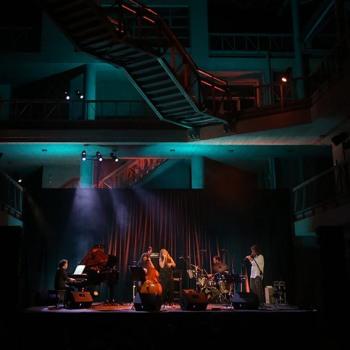 Sold Out οι δυο πρώτες συναυλίες του Heraklion Jazz Festival 2021   Jazz in Progress