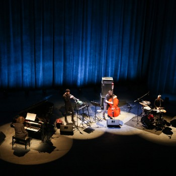Παρακολουθήστε online τη συναυλία «Stavros Lantsias Quartet»  (video)