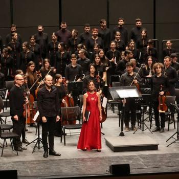 Παρακολουθήστε online τη τη συναυλία της Συμφωνικής Ορχήστρας Νέων Κρήτης
