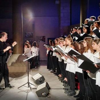 Χριστουγεννιάτικη συναυλία με τη Συμφωνική Ορχήστρα Νέων Κρήτης του Δήμου Ηρακλείου