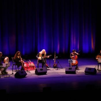 Παρακολουθήστε online τη συναυλία «Μουσικές διαδρομές στον Λαβύρινθο Ι»