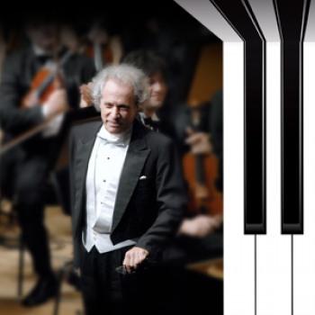 Δημήτρης Τουφεξής | Ρεσιτάλ πιάνου με έργα Frédéric F. Chopin