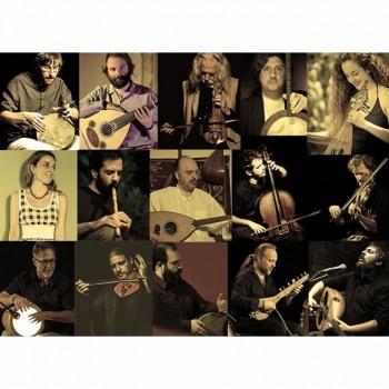 Κέλυ Θωμά, Μουσική Ομάδα