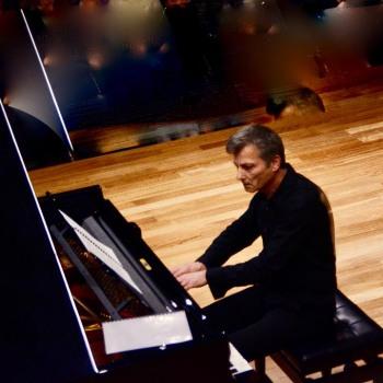 Stavros Kollias | A piano recital…