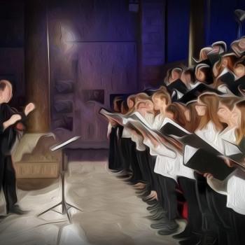 Χριστουγεννιάτικη συναυλία με τη Συμφωνική Ορχήστρα Νέων Κρήτης Δήμου Ηρακλείου